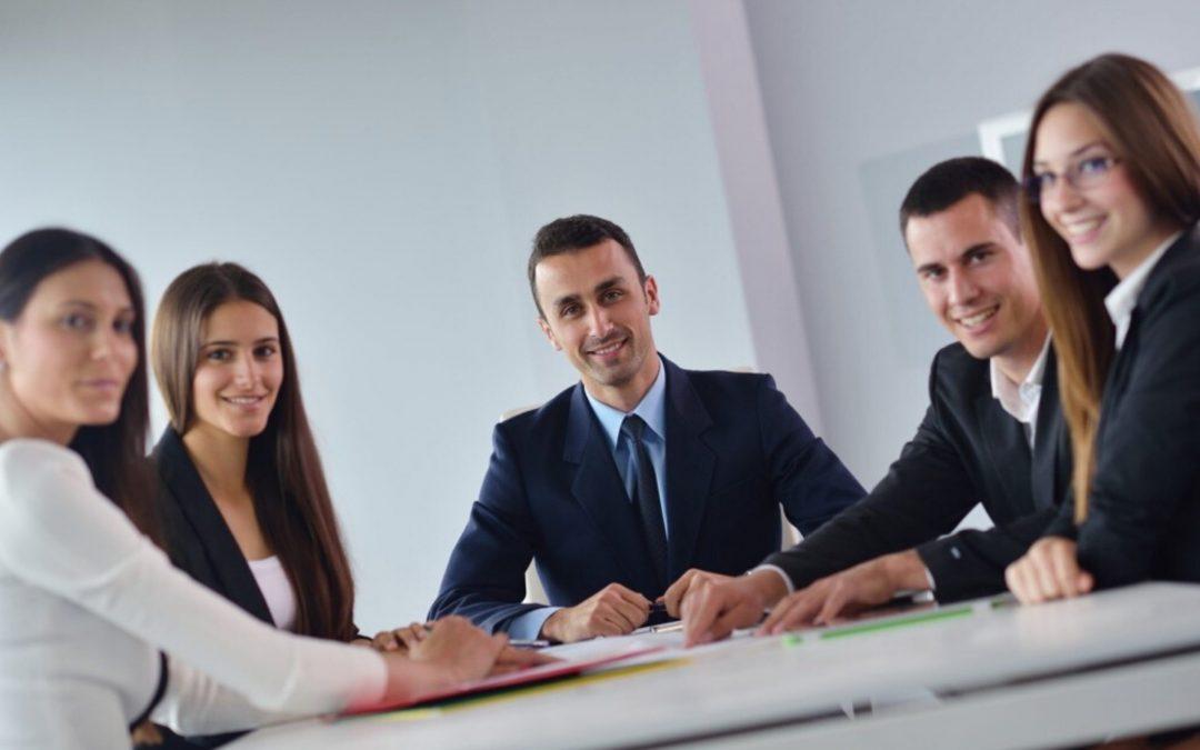 Un(e) collaborateur(trice) comptable pour Rodez
