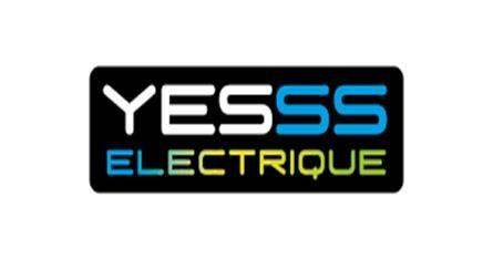 logo - yesss-electrique- chasse de tetes